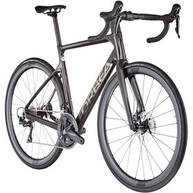 Orbea Orca M25Team, raw carbon/titanium